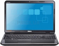 Ноутбук Dell XPS L702x (DXL702I26708500AG  drthumbonly