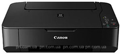 МФУ Canon PIXMA MP230 с СНПЧ  drthumbonly