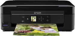 МФУ Epson Expression Home XP-235 с ПЗК  drthumbonly
