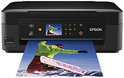 МФУ Epson Expression  XP-406 WI-FI с СНПЧ   drthumbonly