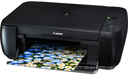 МФУ Canon PIXMA MP280 с СНПЧ  drthumbonly