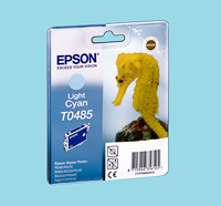 EPSON Stylus Photo 1270 (C) (T00940210, T009 Twin Pack)  drthumbonly