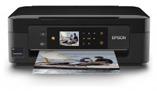 МФУ Epson Expression  XP-413 WI-FI с СНПЧ  drthumbonly